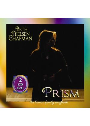 Beth Nielsen Chapman - Prism: The Human Family Songbook (2 CD) (Music CD)