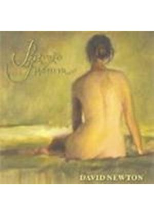 David Newton - Portrait Of A Woman (Music CD)