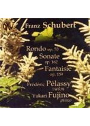 Schubert: Violin and Piano Works