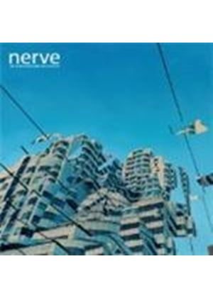 Nerve - Distance Between Zero And One (Music CD)