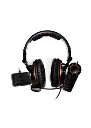 Call of Duty: Black Ops 2 Turtle Beach Ear Force SIERRA Headset (PS3/Mac/PC/Xbox 360)