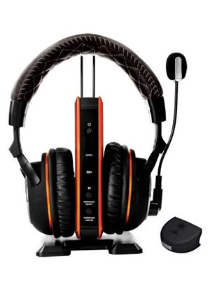 Call of Duty: Black Ops 2 Turtle Beach Ear Force TANGO Headset (PS3/Mac/PC/Xbox 360)