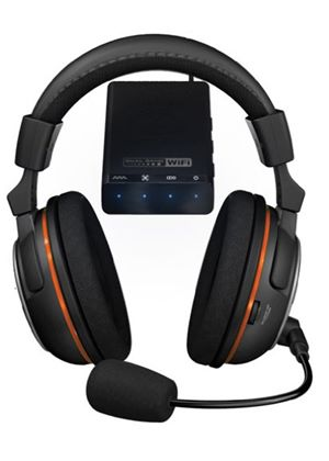 Call of Duty: Black Ops 2 Turtle Beach Ear Force X-RAY Headset (PS3/Mac/PC/Xbox 360)