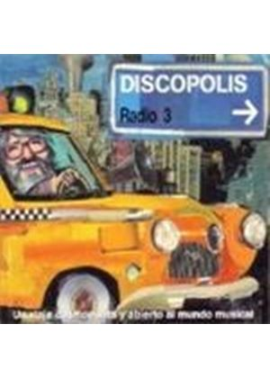 Various Artists - Discopolis: Radio 3