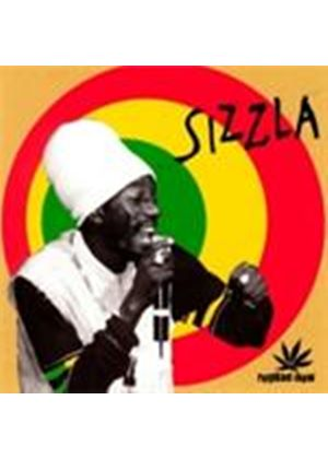 Sizzla - Speak Of Jah (Music CD)