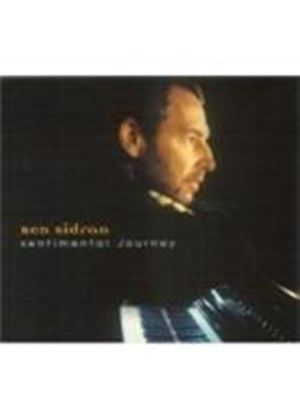 Ben Sidran - Sentimental Journey (Music CD)