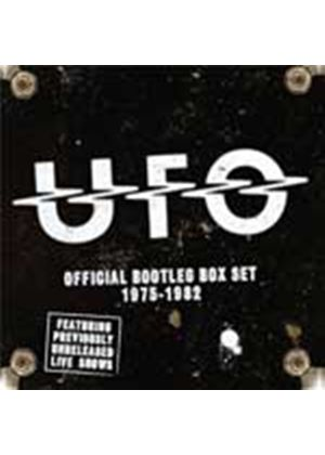 UFO - The Official Bootleg Box Set (6 CD) (Music CD)