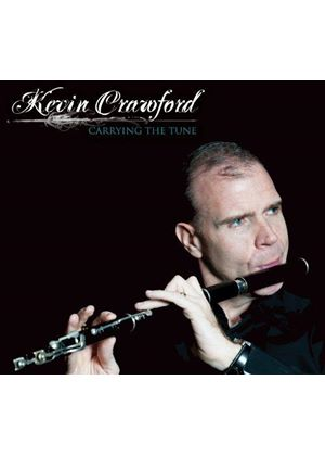 Kevin Crawford - Carrying The Tune (Music CD)
