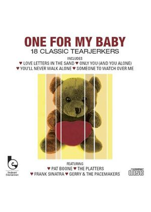 Various Artists - One For My Baby
