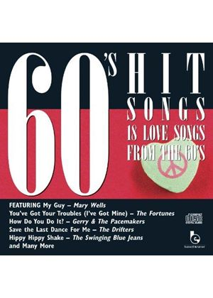 Various Artists - 60's Hit Songs