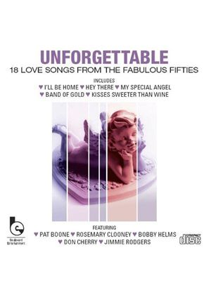 Various Artists - Unforgettable
