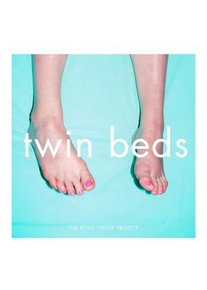 The Rosie Taylor Project - Twin Beds (Music CD)