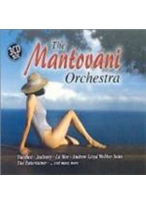The Mantovani Orchestra - The Mantovani Orchestra