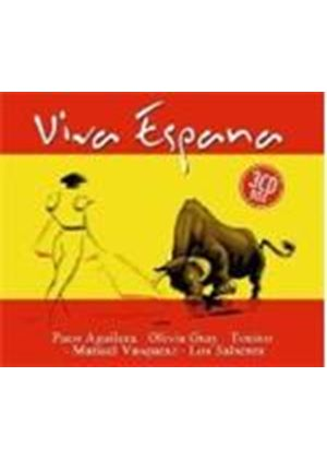 Various Artists - Viva Espana