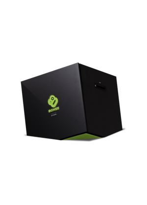 The Boxee Box by D-Link