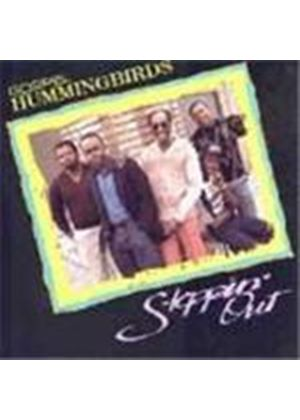 Gospel Hummingbirds (The) - Steppin' Out
