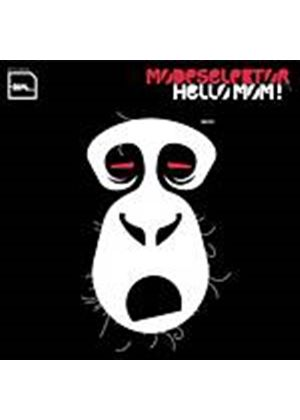 Modeselektor - Hello Mom! (Music CD)