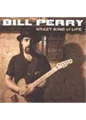 Bill Perry - Fire It Up