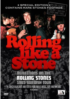 The Rolling Stones: Rolling Like a Stone (2007)