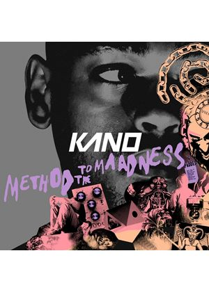 Kano - Method To The Maadness (Music CD)