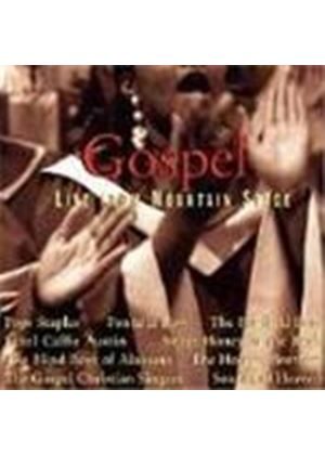 Various Artists - Gospel Live From Mountain Stage