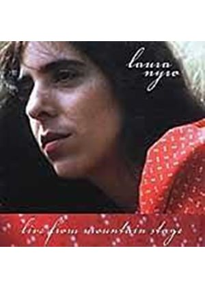 Laura Nyro - Best Of Mountain Stage, The