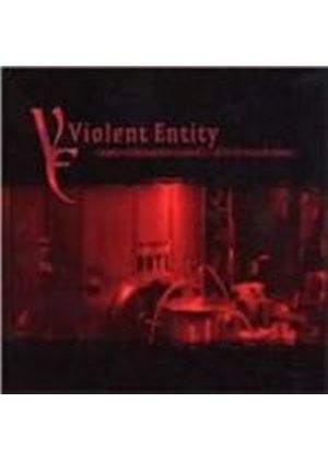 Violent Endity - Mechanized Division (Music CD)