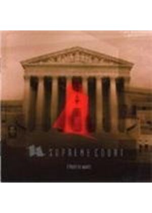 Supreme Court - Yell It Out [German Import]