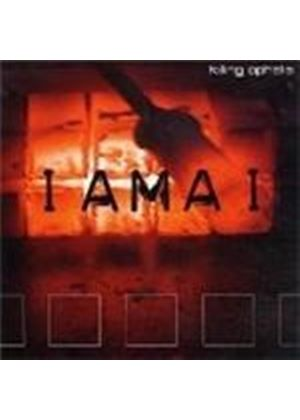Killing Ophelia - Iamai (Music CD)