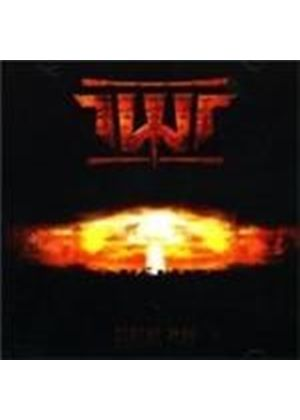 IWR - Ground Zero (Music CD)
