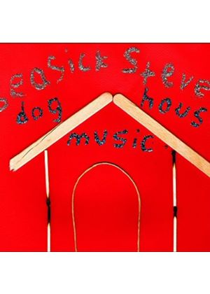 Seasick Steve - Doghouse Music (Music CD)