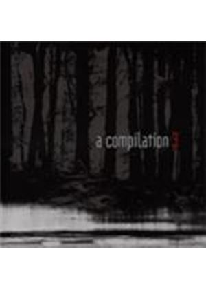 Various Artists - Compilation Vol.3, A (Music CD)