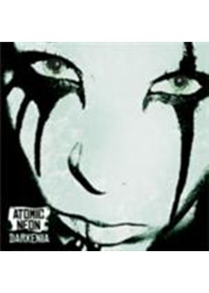 Atomic Neon - Darkenia (Music CD)