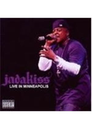 Jadakiss - Live In Minneapolis (Music CD)