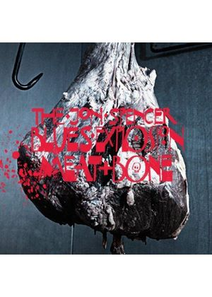 The Jon Spencer Blues Explosion - Meat And Bone (Music CD)