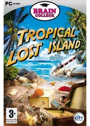 Brain College: Tropical Lost Island (PC)