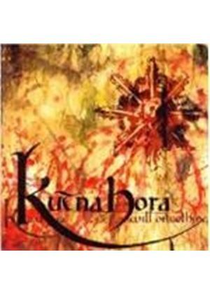 Kutna Hora - Will Or Nothing (Music CD)