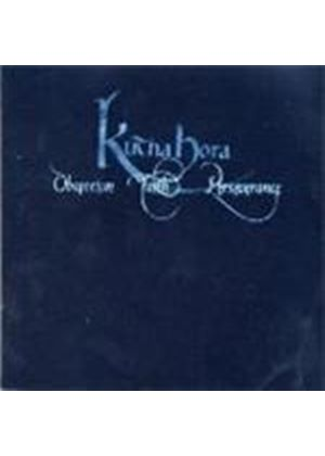 Kutna Hora - Obsession Faith Perseverance (Music CD)