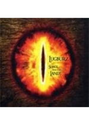 Lugburz - Songs From Forgotten Lands (Music CD)