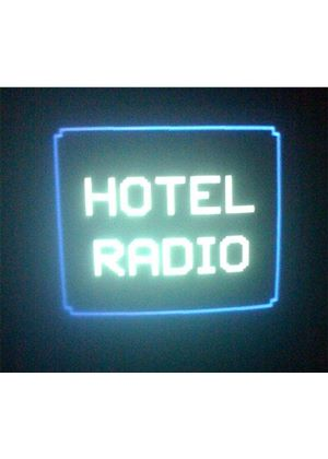Kidda - Hotel Radio (Music CD)