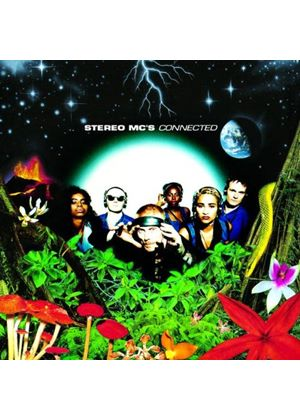 Stereo MCs - Connected (Music CD)