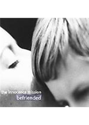 Innocence Mission (The) - Befriended (Music CD)