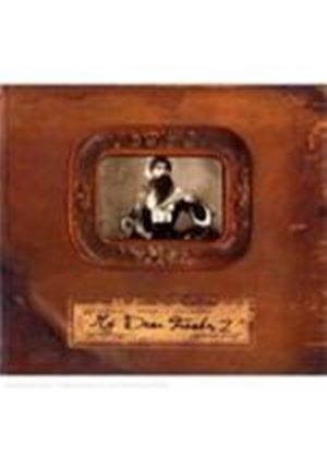Various Artists - My Dear Freaks Vol.2 (Music CD)