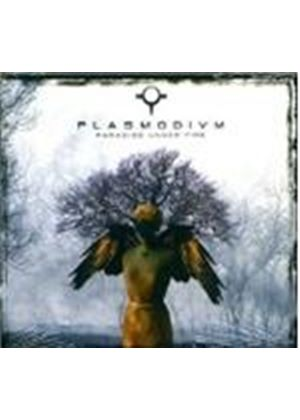 Plasmodivm - Paradise Under Fire (Music CD)