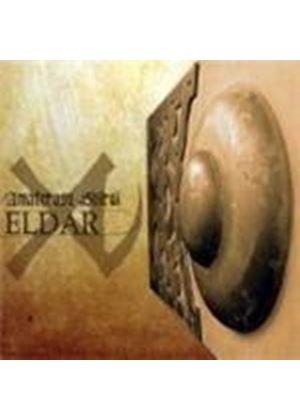 Eldar - Amaterasu Shiroi (Music CD)