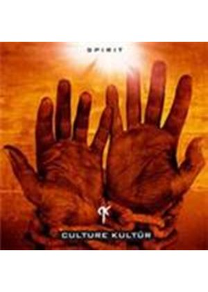 Culture Kultur - Spirit (Music CD)