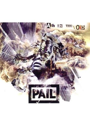 Pail - Faith in the Void (Music CD)