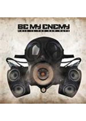 Be My Enemy - This Is The New Wave (Music CD)