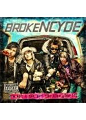 Brokencyde - I'm Not A Fan But The Kids Like It [PA] (Music CD)