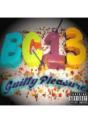 Brokencyde - Guilty Pleasure (Music CD)